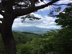 富士忍野高原トレイルレース