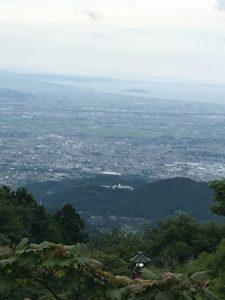 丹沢 大山