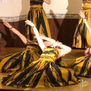 フラダンス