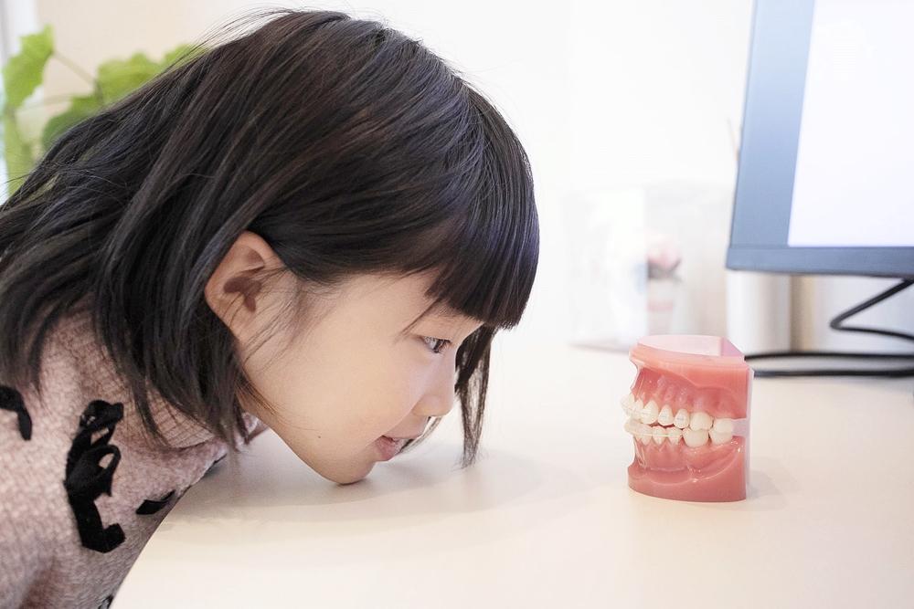 湘南台矯正歯科 (子供の矯正)