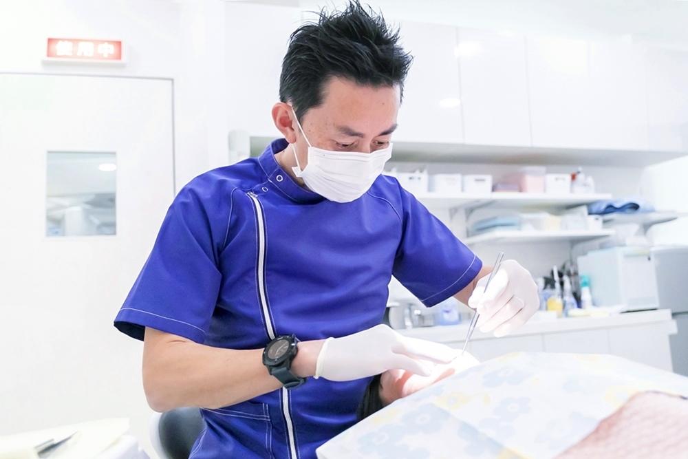湘南台矯正歯科 (院長 入江丈元)