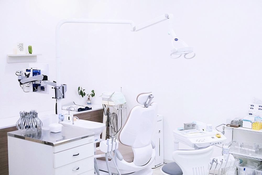 湘南台矯正歯科 (診療ブース)